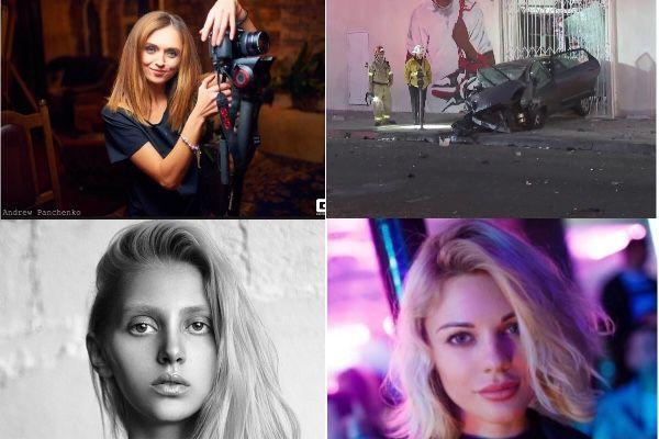 Un celebru fotomodel ucrainean, implicat într-un accident grav. În ce stare e acum