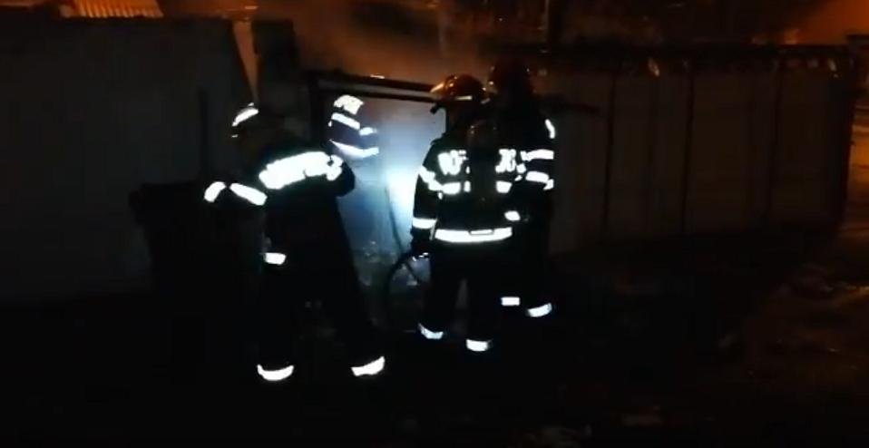 Incendiu la un centru de plasament din Constanţa. În clădire erau peste 60 de copii