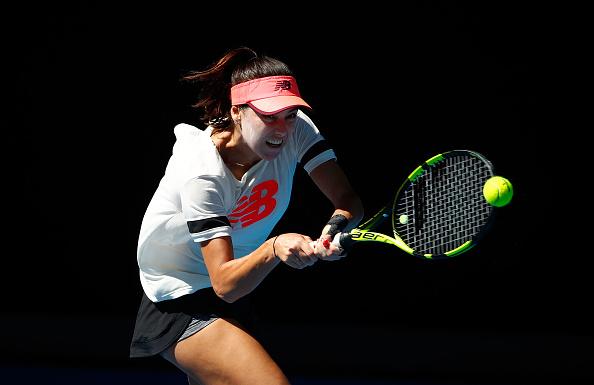 Sorana Cîrstea, învinsă cu 7-5, 6-2, de Su-Wei Hsieh, la Miami Open