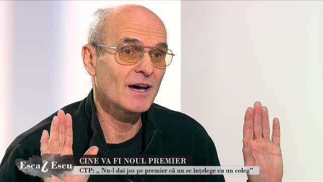 """CTP, despre Viorica Dăncilă: """"O bătaie de joc. Mai rău decât Shhaideh"""". Ce portret îi face lui Dragnea"""