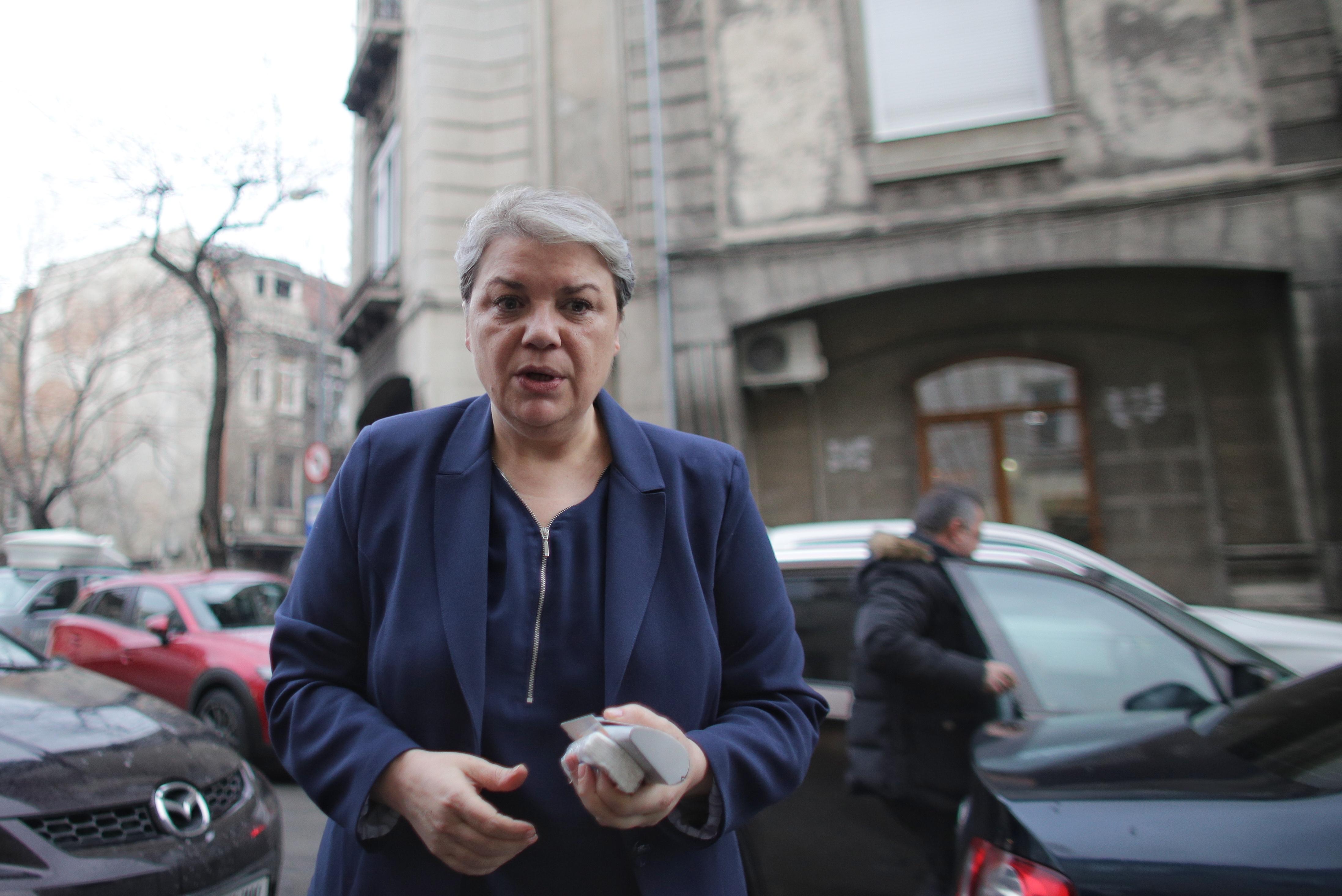Ministerul Economiei vrea să o demită pe Sevil Shhaideh din conducerea OMV Petrom