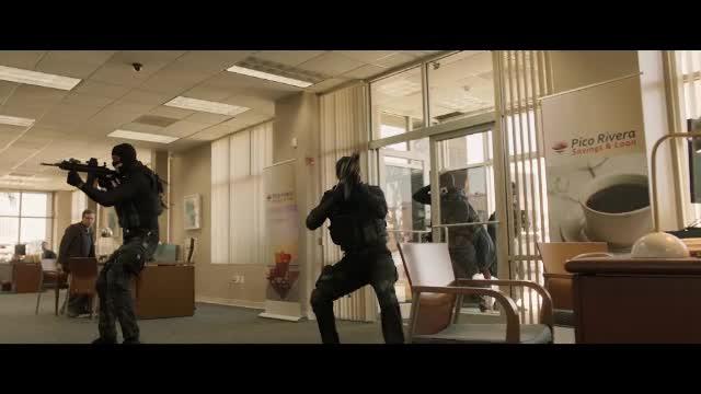 50 Cent, antrenat de militari pentru noul său film,