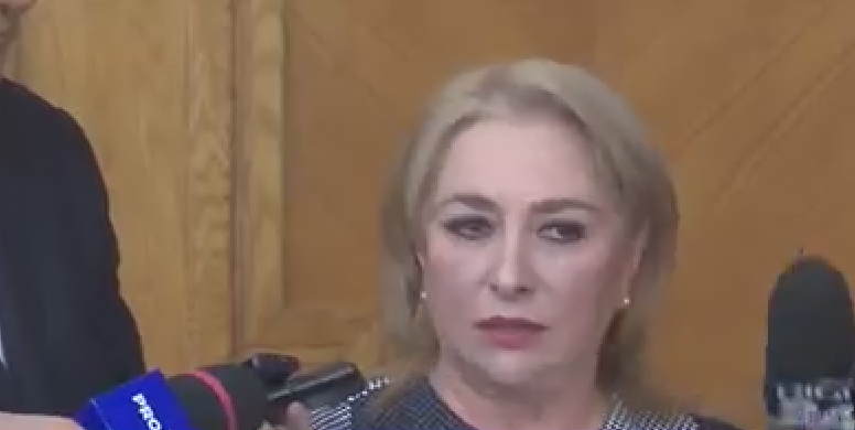 Viorica Vasilica Dăncilă, schimbare de look înainte de ocuparea fotoliului de la Palatul Victoria
