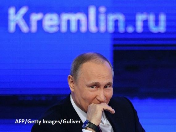 """28 de sportivi ruși au scăpat de suspendările pentru dopaj. Kremlinul, """"foarte mulțumit"""""""