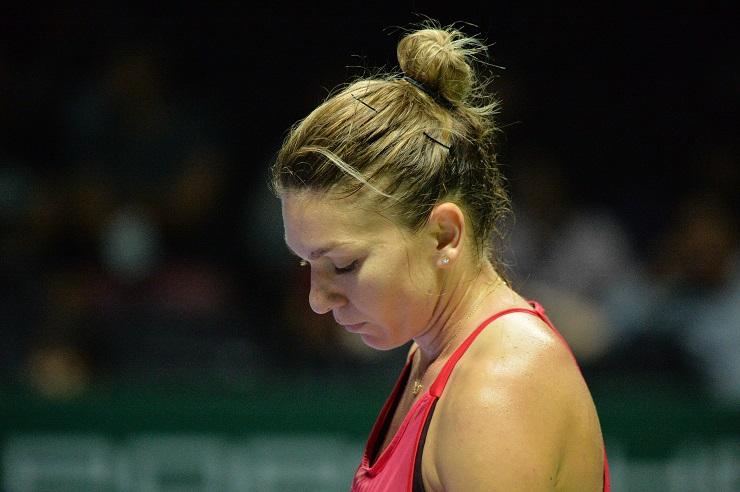 Simona Halep nu va juca la Fed Cup. Jucătoarea care o va înlocui pe teren