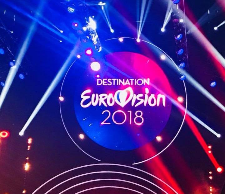 Eurovision 2018. The Humans, Teodora Dinu şi Dora Gaitanovici au câștigat semifinala de la Sighişoara