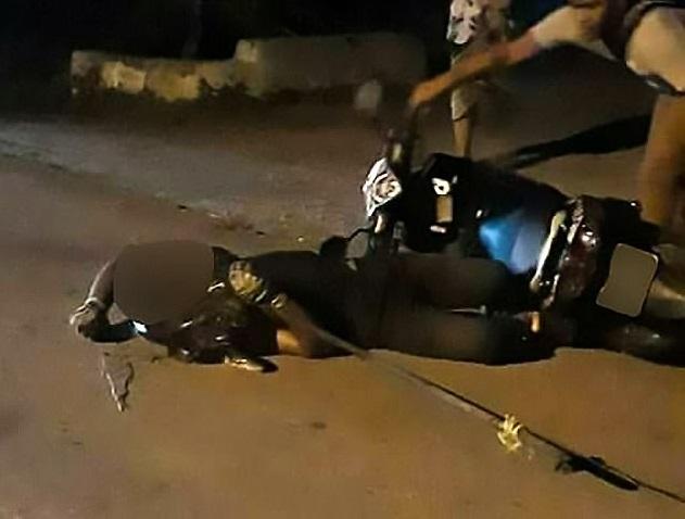Tânăr ucis de un piton de aproape 4 metri, pe care intenționa să-l captureze
