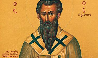 Sfântul Vasile, sărbătorit pe 1 ianuarie. Ce trebuie să faci ca să ai noroc și sănătate tot anul