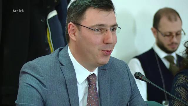 Ionuț Mișa, fost șef la ANAF, demis de la Direcția de Administrare a Marilor Contribuabili