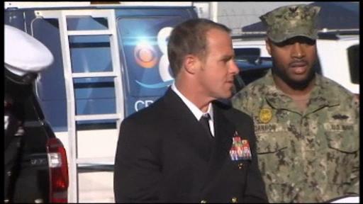 Un veteran american al marinei este acuzat de uciderea mai multor civili irakieni