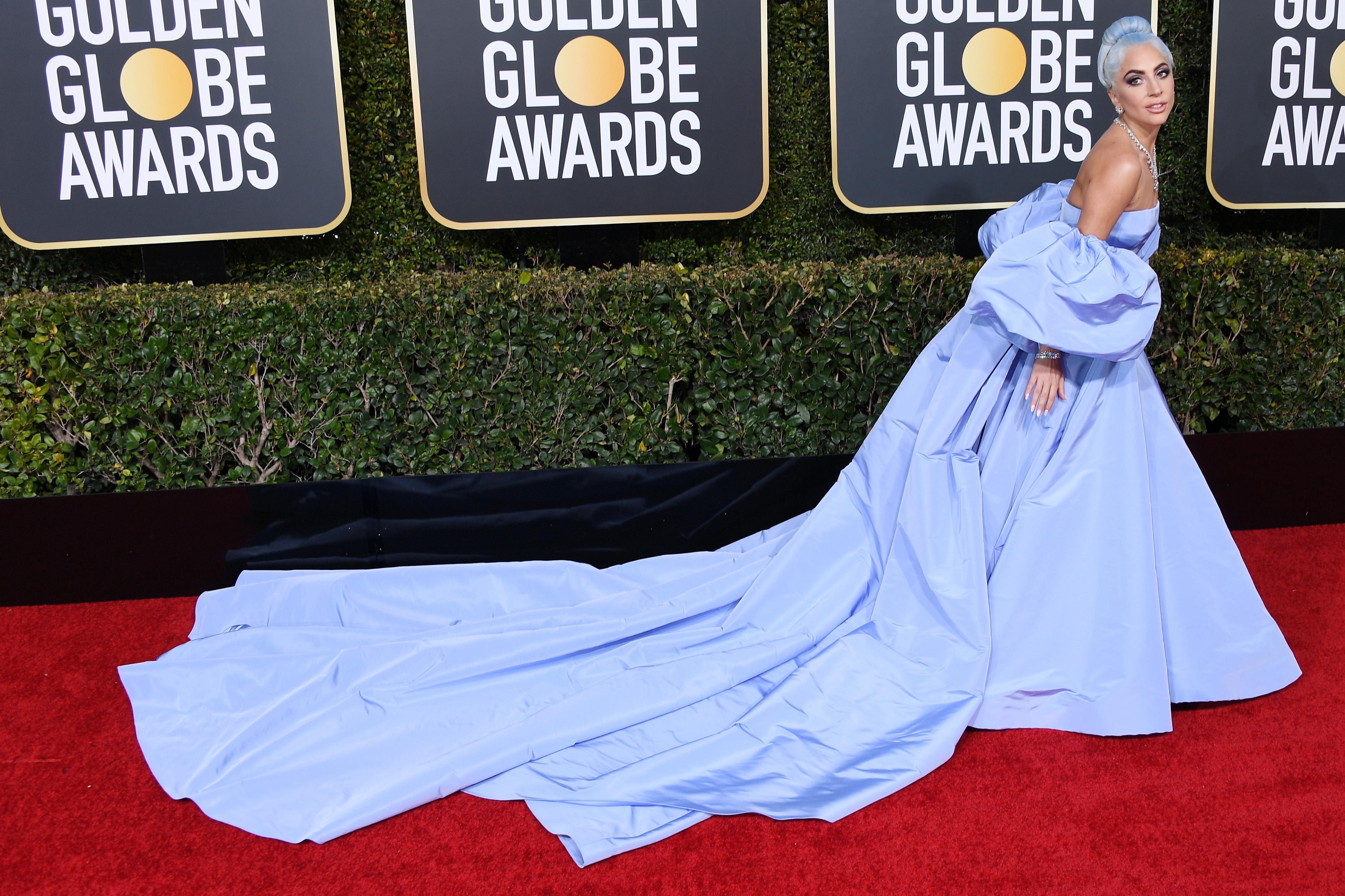 Globurile de Aur 2019, LISTA câștigătorilor. Cine i-a suflat premiul lui Lady Gaga
