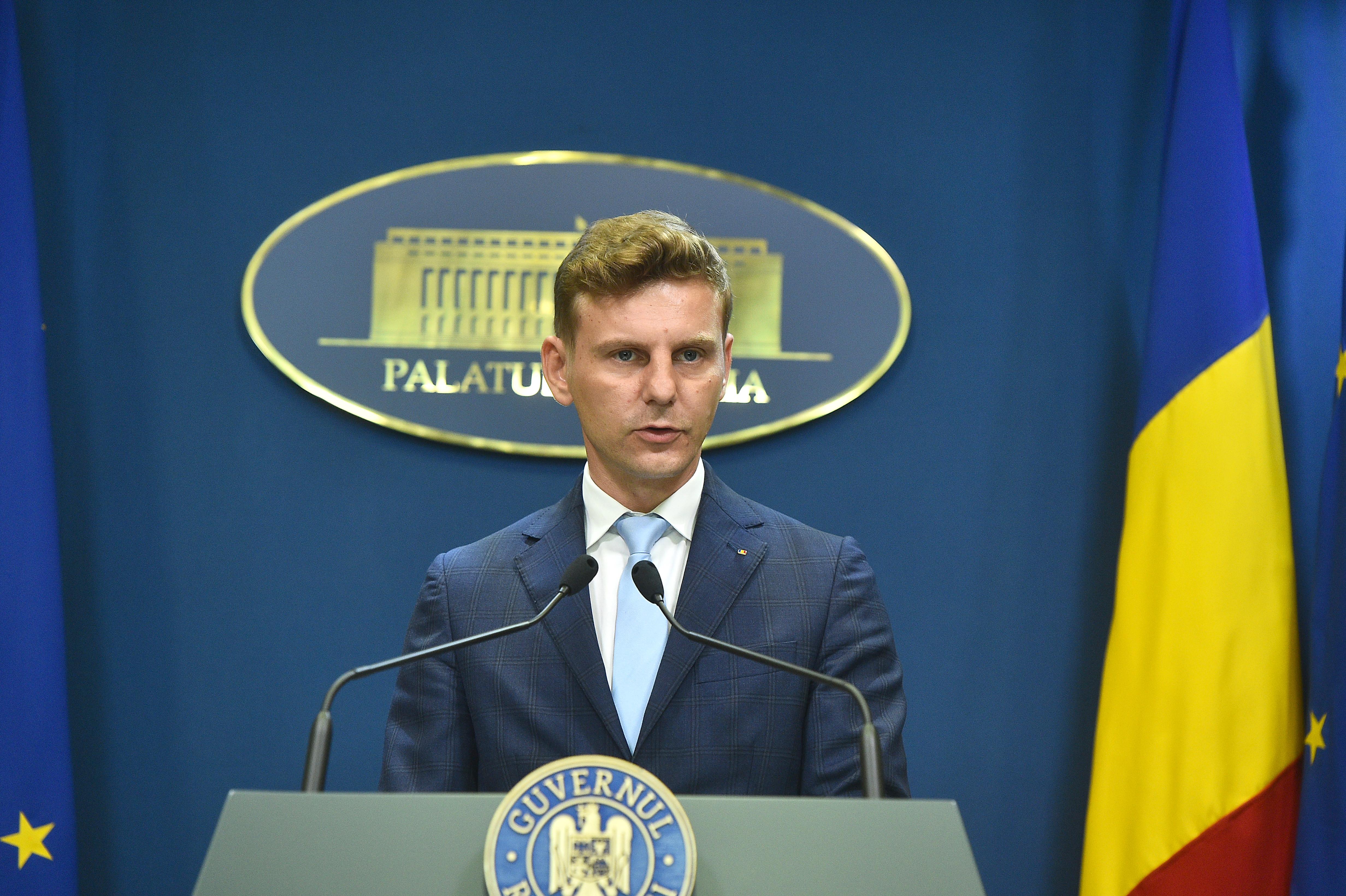 Guvernul Orban abrogă hotărârea Guvernului Dăncilă prin care Nelu Barbu este numit consul