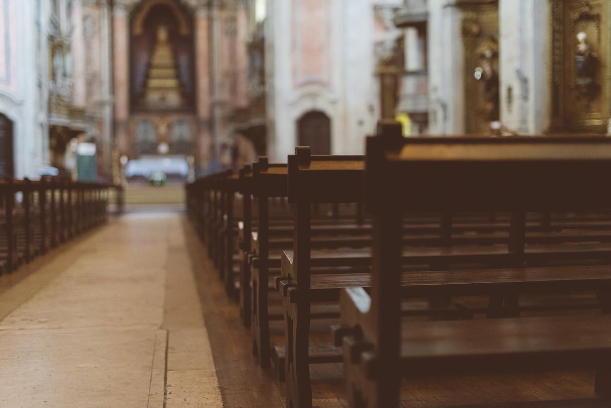"""Un român beat a intrat într-o biserică din Italia de Bobotează și a strigat: """"Allah Akbar"""""""