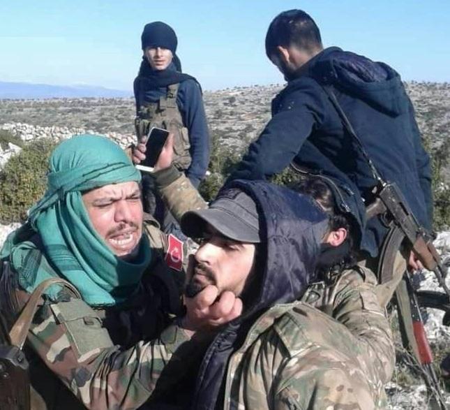 Un luptător ISIS american şi unul german, prinşi de kurzi. Ce plănuiau jihadiştii
