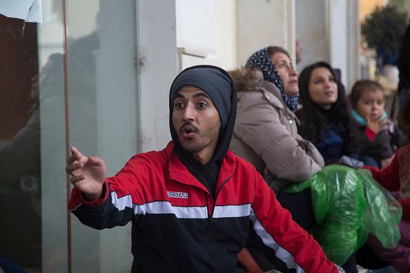 Un afgan expulzat de nemți a fost retrimis în Germania în aceeași zi