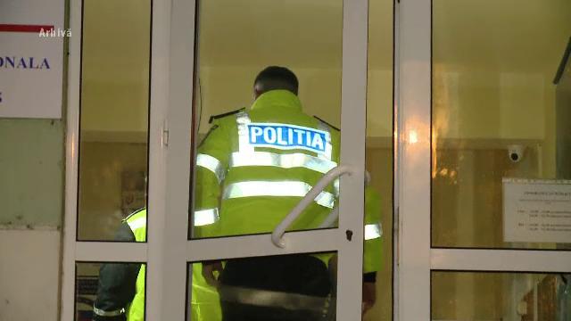 Un bărbat din Suceava care a dat o spargere la un bar a sunat la 112 să ceară ajutor