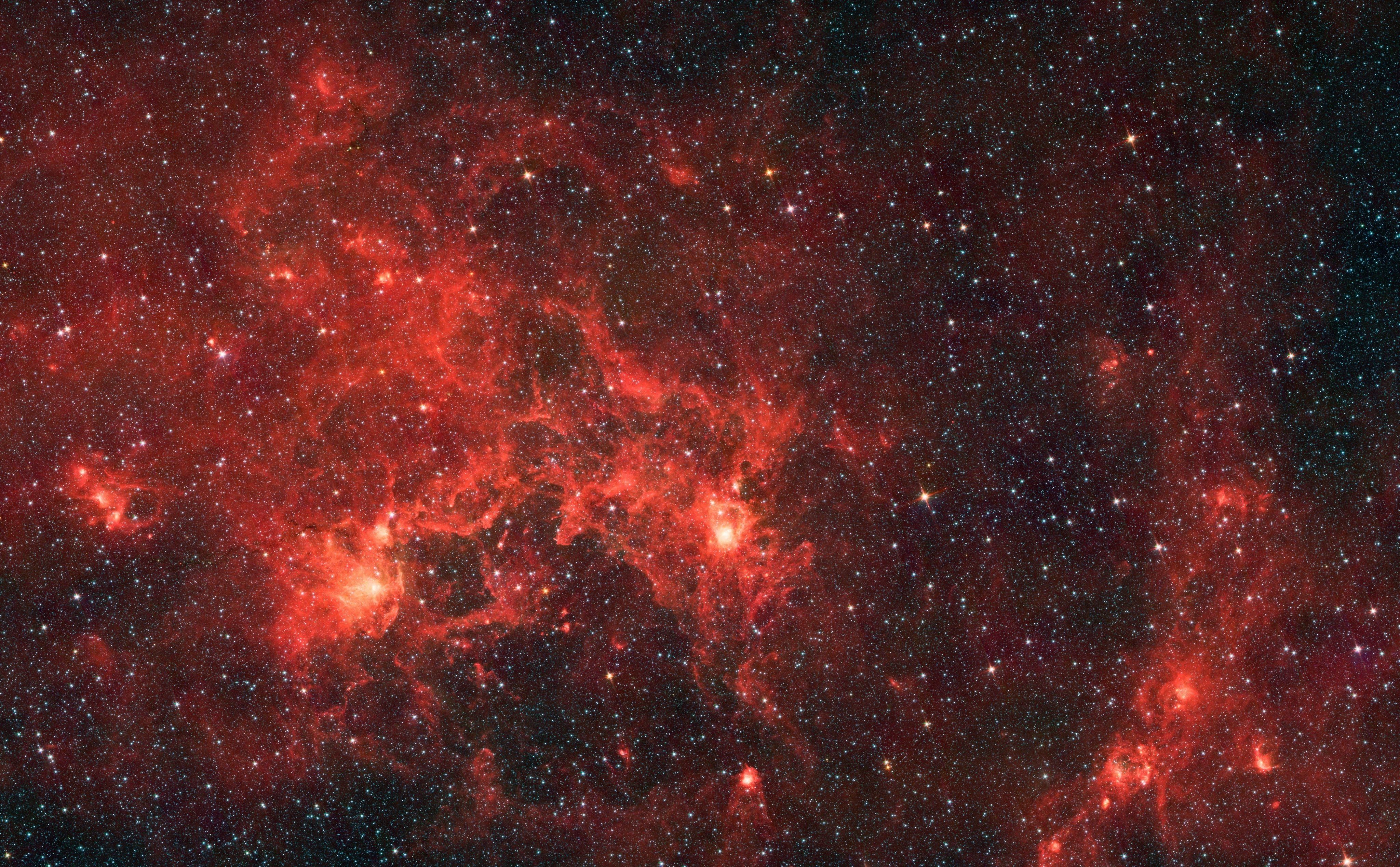 Cercetătorii NASA au detectat un univers paralel în care legile fizicii funcționează invers