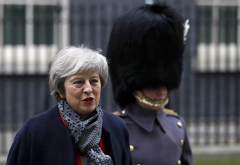 Theresa May, noi promisiuni pentru a obține votul Parlamentului privind acordul pe Brexit