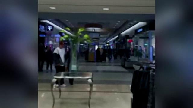 Incident armat într-un centru comercial din Utah. Două persoane au fost rănite