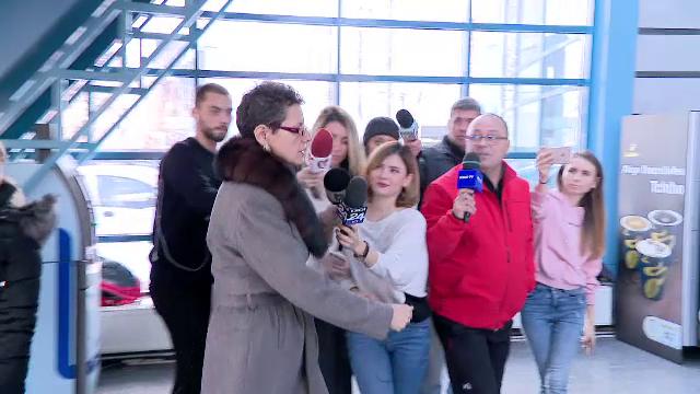 CSM a respins cererea Adinei Florea pentru arestarea procurorilor Onea și Negulescu
