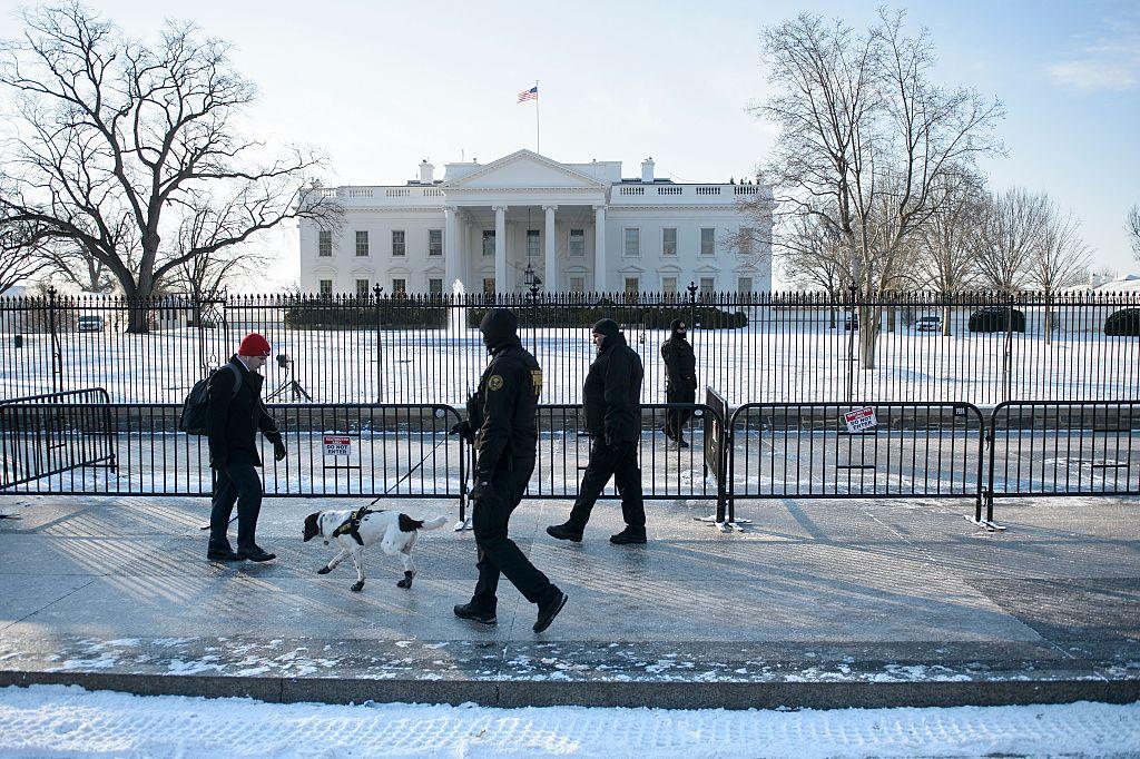 Atentat dejucat în SUA. Un tânăr plănuia să atace Casa Albă cu rachete antitanc