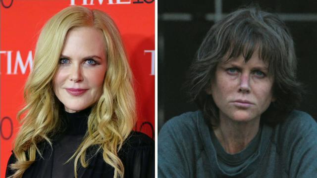 """Nicole Kidman și Sebastian Stan, împreună pe marile ecrane în filmul """"Destroyer"""""""