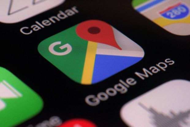 Vești bune pentru șoferii din România. Google Maps va afișa limitele de viteză și radarele