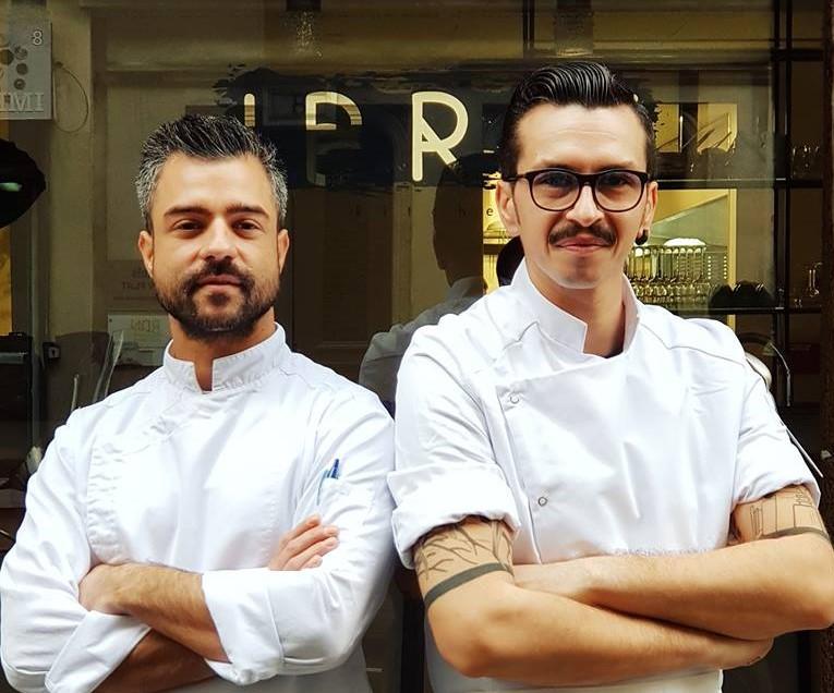 Restaurantul din Paris a doi români, în topul Vogue. Dexter a fost finalist la Master Chef