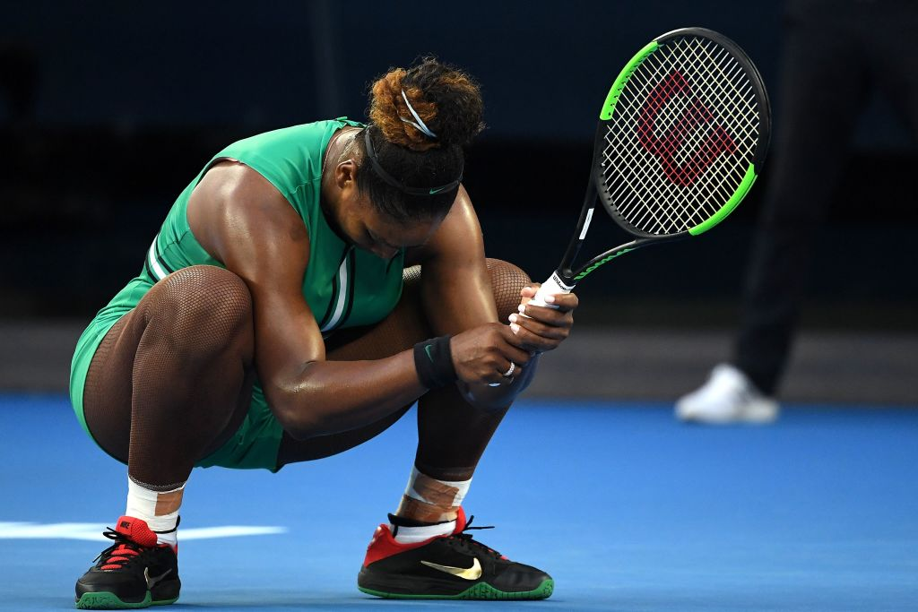 Decizia luată cu privire la caricatura cu Serena Williams considerată rasistă și sexistă