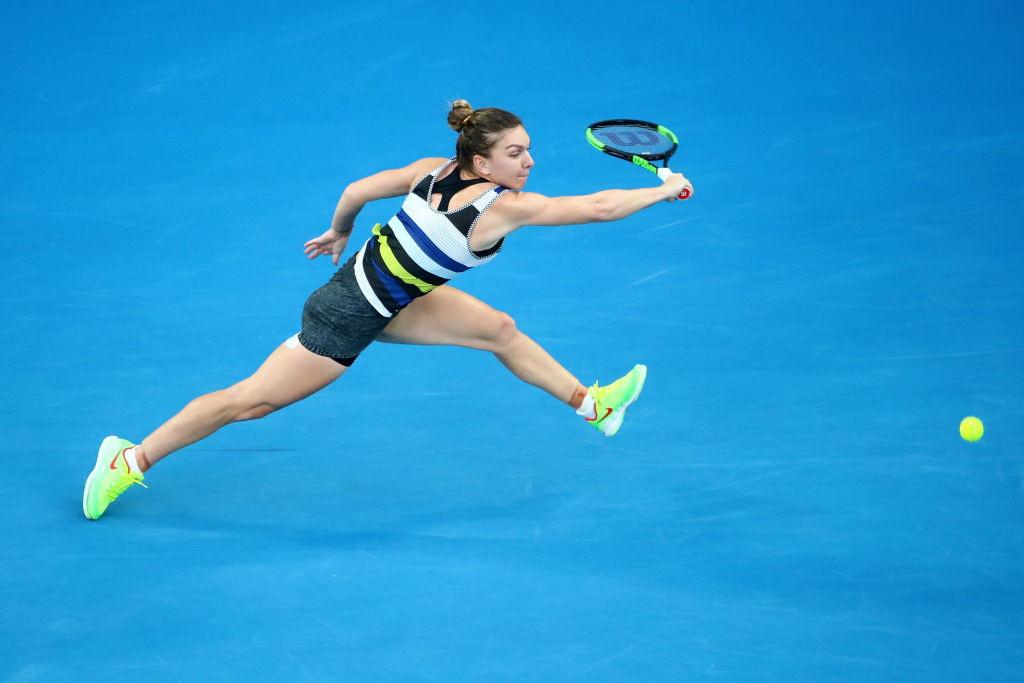 L'Equipe: Meritul Simonei este că nu s-a descompus în faţa tsunamiului Serena Williams