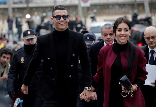 Amenda uriașă pe care o va plăti Cristiano Ronaldo. Reacția sa în fața presei