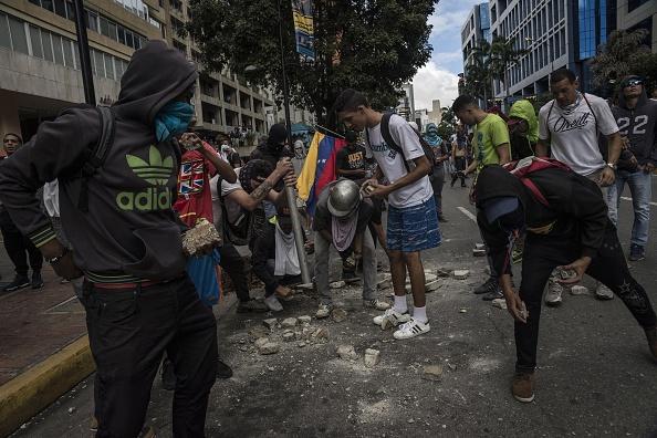 Reacția UE față de evenimentele din Venezuela. Mesajul trimis lui Maduro