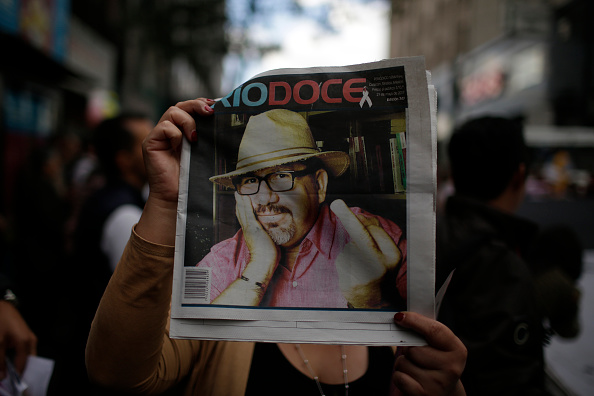 """Mărturia """"locotenentului"""" lui El Chapo. Cum au ucis fiii traficantului un jurnalist faimos"""