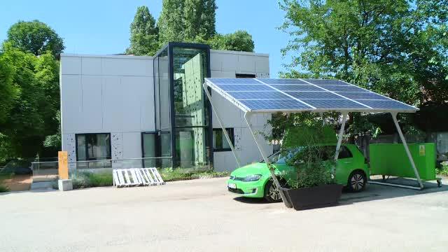 20.000 de lei pentru românii care trec la energie verde. Surplusul va putea fi vândut