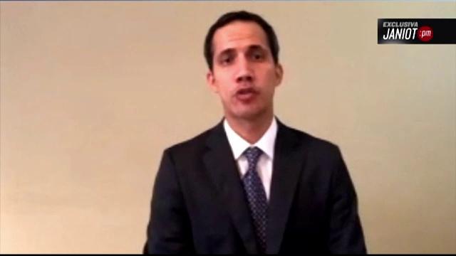 Primul interviu cu președintele autoproclamat al Venezuelei. Intențiile față de Maduro