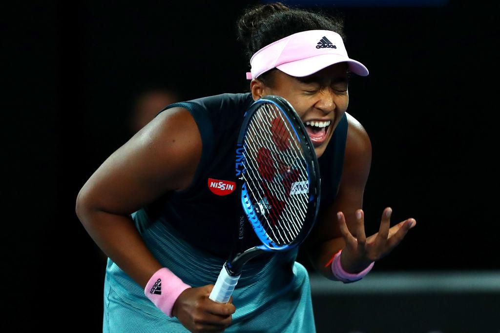 Naomi Osaka a câştigat Australian Open. Japoneza va fi noul număr 1 mondial