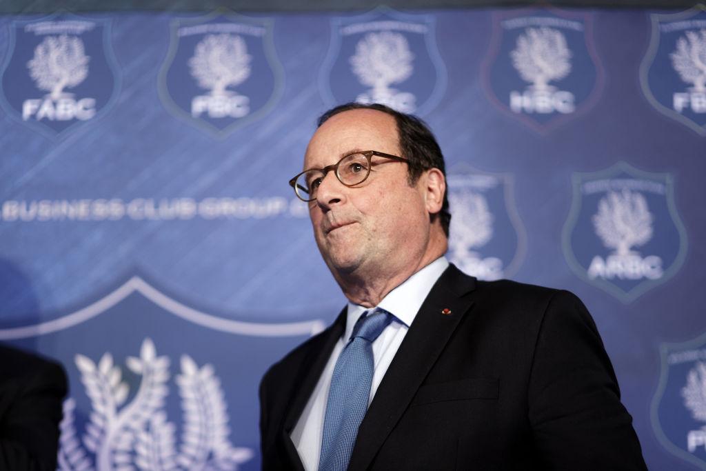 Fostul președinte francez Francois Hollande, audiat în dosarul uciderii jurnaliștilor RFI