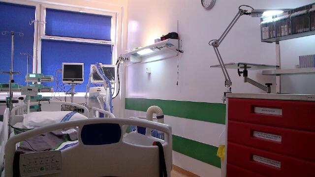 Încă un pacient infectat cu bacteria acinetobacter a murit la Institutul Marius Nasta