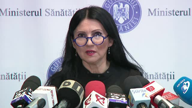 Sorina Pintea merge la Spitalul din Săpoca pentru a coordona personal ancheta internă