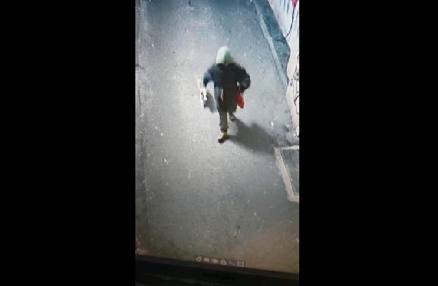 Bărbatul care ar fi spânzurat un câine de o ţeavă, în Capitală, arestat preventiv