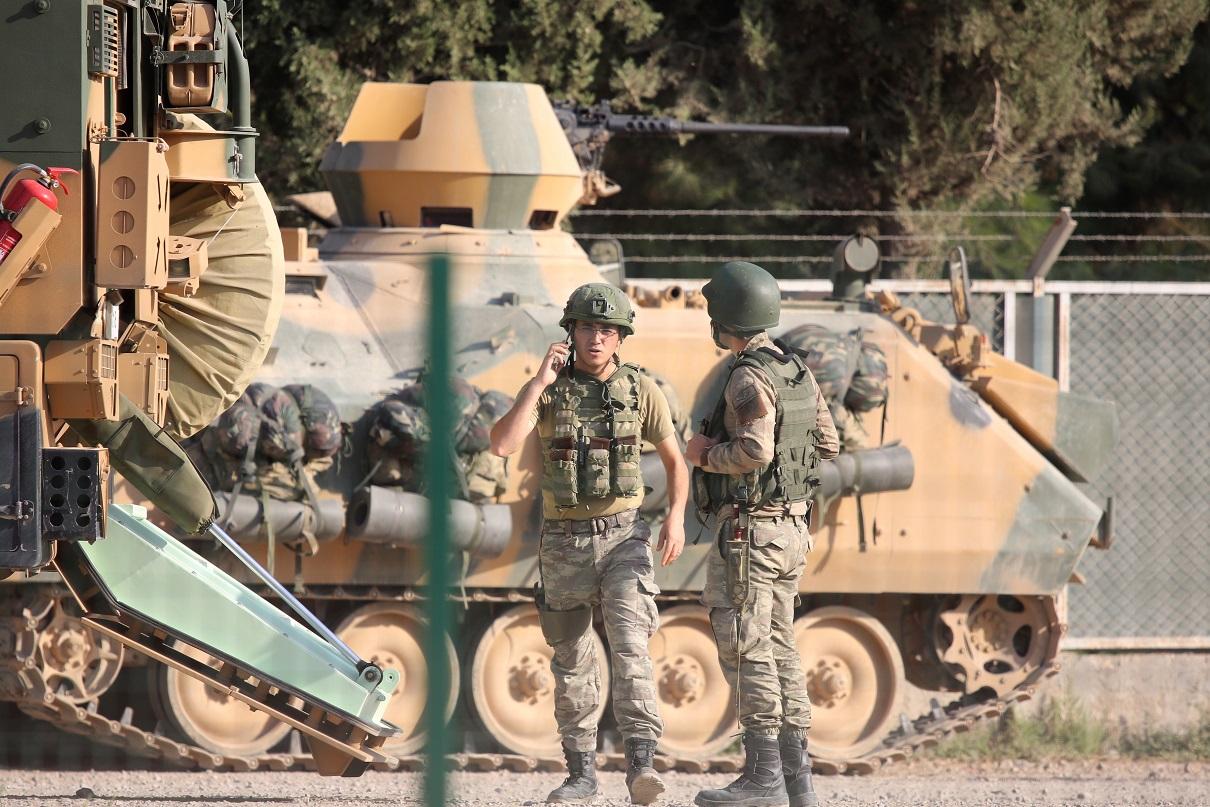 Turcia începe să trimită trupe în Libia. Anunțul președintelui Erdogan