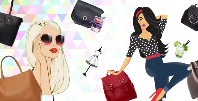 (P) Vrei sa fii in pas cu moda? Intra pe Jolize si descopera colectia de genti dama din piele naturala sau ecologica!