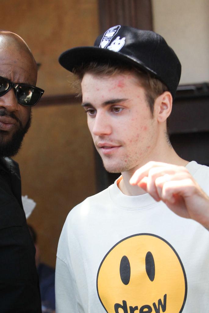 Anunțul șoc făcut de Justin Bieber. De ce boală suferă artistul