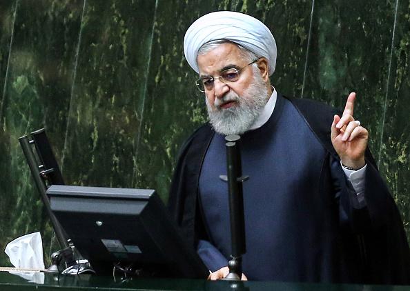 Preşedintele Iranului compară soarta lui George Floyd cu tratamentul aplicat de SUA ţării sale