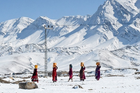 Avalanșe în Kashmirul indian și pakistanez. Zeci de persoane au murit