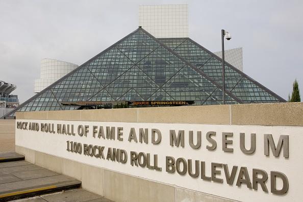 Whitney Houston, Depeche Mode şi Notorious B.I.G. intră în Rock and Roll Hall of Fame