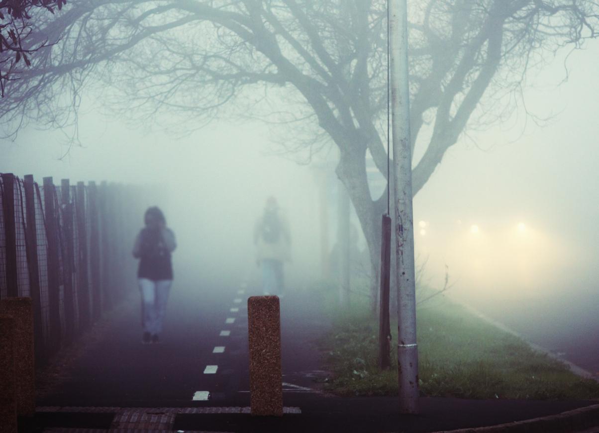 Vremea azi, 24 noiembrie. Ne așteaptă frig și ceață în toată țara