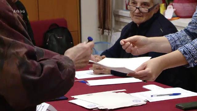 AEP: Propunem amânarea alegerilor locale