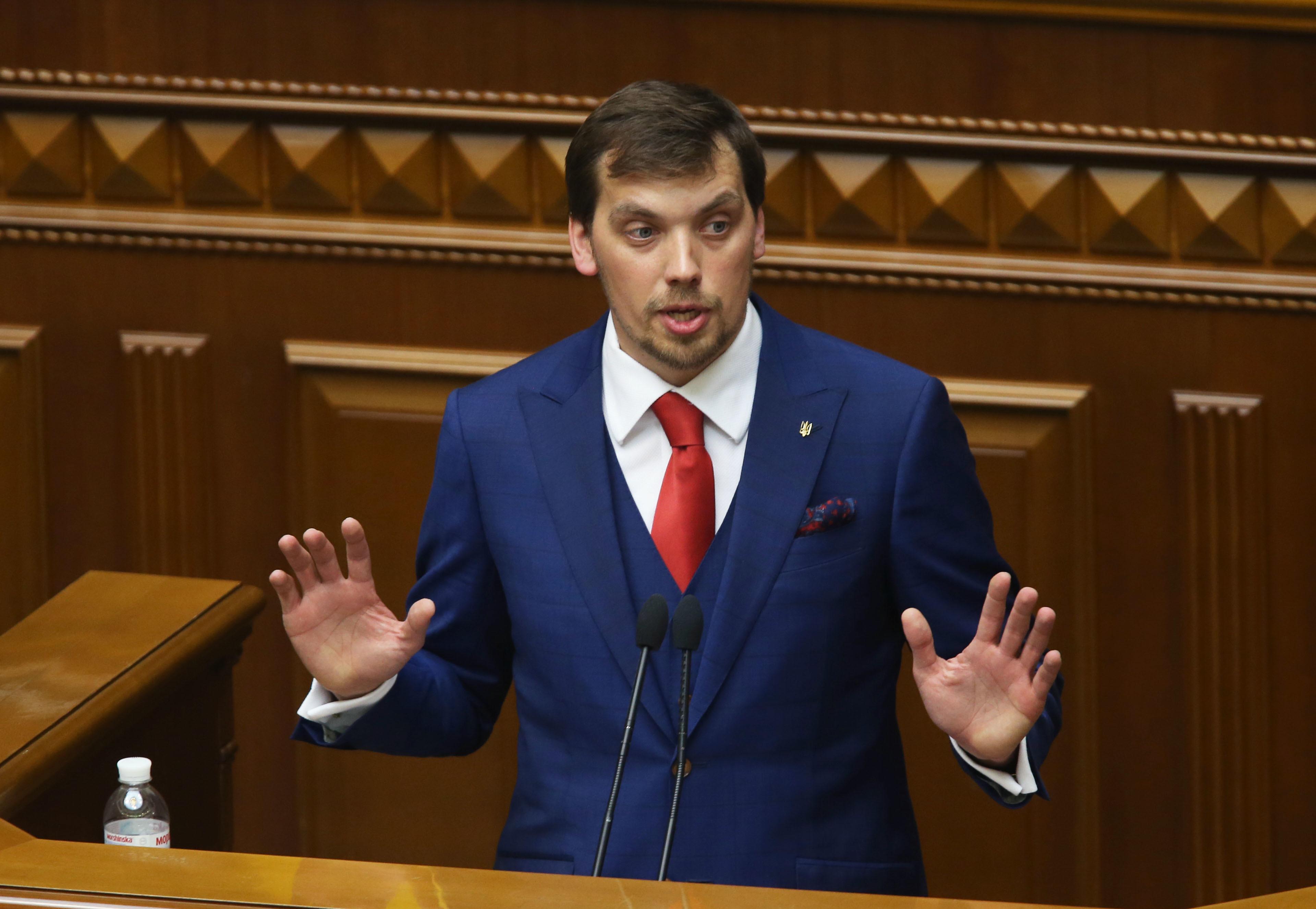 Scandal în Ucraina, după ce Zelenski a respins demisia premierului. Ce urmează