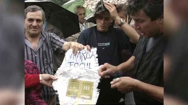 ICCJ: Românii care și-au pierdut economiile la CEC în anii '90 nu vor primi despăgubiri